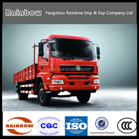 High Quality HOWO 4x2 small cargo trucks