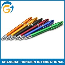 High Quality Plastic Bulk Cheap Twist Ballpoint Pen
