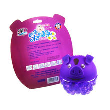 Hot sales cutton Water beads aroma, Crystal beads air freshener for bedroom,kitchen