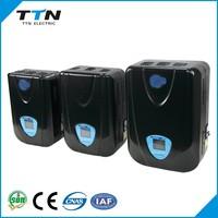 PC-TSD china supplier wall mount servo voltage stabilizer price,avr automatic voltage regulator