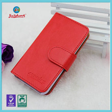 high quality wholesale ornament leather flip cover mobile phone case for sony xperia E3