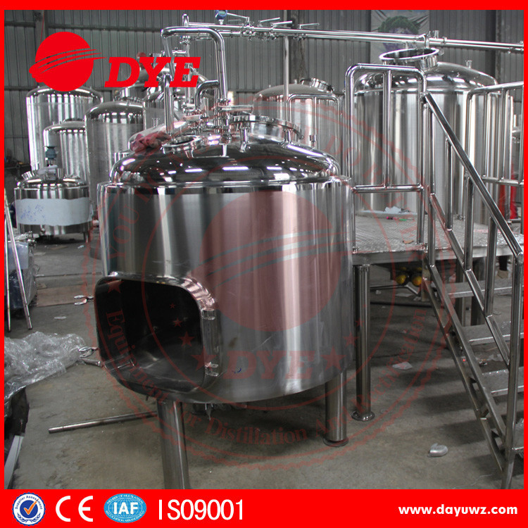ce approved commercial mini red copper tank used brewery. Black Bedroom Furniture Sets. Home Design Ideas