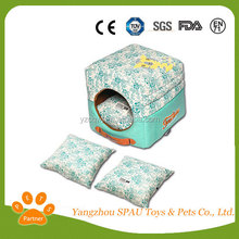 Nice Fashion Design Elegant Good Quality Covered Dog Kennel