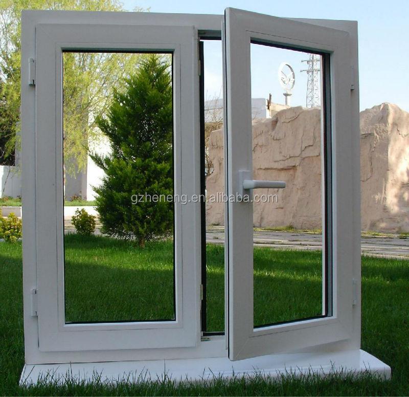 Fabrica de ventanas de aluminio doble vidrio materiales for Ventanas modernas en argentina