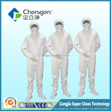 Cheap work coveralls with high quality, conductive fiber suits