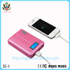 (Discounted merchandise) Best price 10000mah handy power bank charger