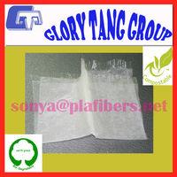100% biodegradable woven pla tea bag mesh