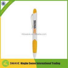 high quality customized plastic pen 46002