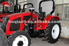 Best tractor sales great in Ascension!!! QLN-804 wheel Tractor 80hp 4wd farm tractor.Check here for tractor price list
