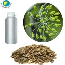 100% puro e Natural DILL óleo de semente