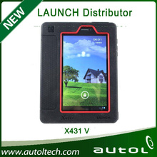 [LAUNCH Distributor] Original New Arrivals Launch X431 5C Wifi/ Bluetooth Tablet Full System Launch mini pad 3