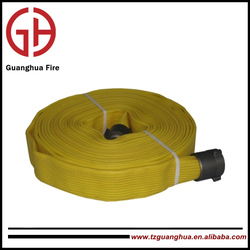 high pressure 3 inch rubber lined fire hose