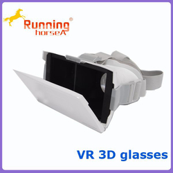 VR headset 3D Glasses, top quality with best price 3D video glasses