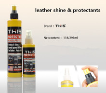 118ml All Purpose Leather Shine & Protectants