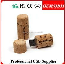 Free sample , cheap novelty wooden USB sticks promotional gift with engraved or printing logo