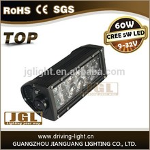 Wholesale 52 inch osram 4d led light bar12v led offroad light bar osram chip