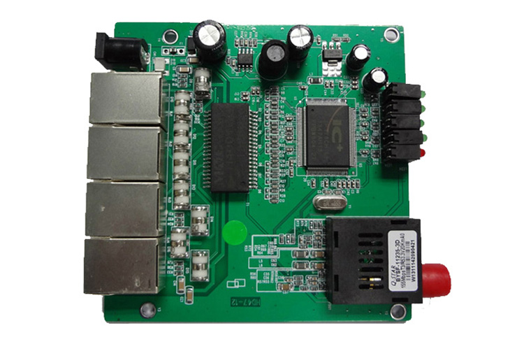 Electronic Pcb Maker Assembly Dvr Circuit Board - Buy Mini Dvr Pcb ...