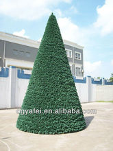 Wholesale Factory Supplying 6M Artificial Tower Tree for Xmas