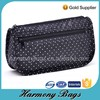 Newest Durable Polyester designer men cosmetic bag