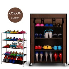 Living Room Furniture Type and Home Furniture General Use Portable Shoe Metal Cabinet