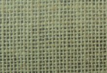 M5050 TU, nature jute PE laminated, laminated jute hessian cloth for tote bags