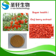The most valuble fruit of Goji berry /Goji berry extract