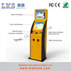 Best Selling Self-Service Check Scanner Kiosk Touch Kiosk With Camera