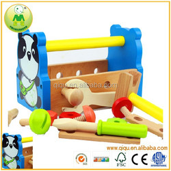 Alibaba Cest Sellers Child Assembled Toy Work Tools