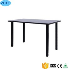 2015 Unique factory ODM modern dining table set