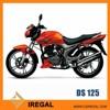 2015 HAOJUE NEW DS125 DS150 MOTORCYCLE