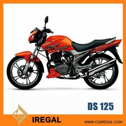 2015 HAOJUE NEW DS125 DS150 MOTORCYCLE