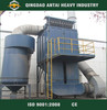 Industrial filter dust collector with high quality and low price