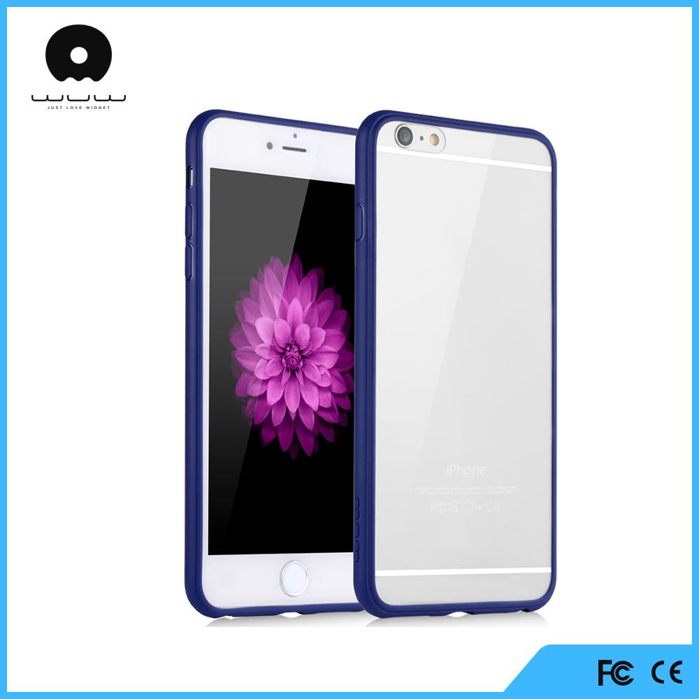 Colorido caso do telefone móvel <span class=keywords><strong>0</strong></span>.35 mm para iphone 6 capa para o iphone 6 s caso