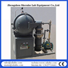 CE approved High Temperature High Vacuum Furnace up To 1700C Sintering Brazing furnace