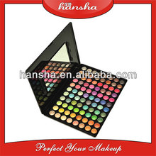 Bulk Cheap 88 Colors Eyeshdow Makeup Palette with Eyeshadow Brush
