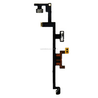 OEM Power On Off Switch Mute Volume Button Flex Ribbon Cable Parts for Apple iPad Mini 2