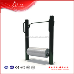 2015 outdoor exercise equipment ab roller