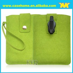 Belt Clip PU Leather Case for ipad 2 3 4 ,pouch for ipad