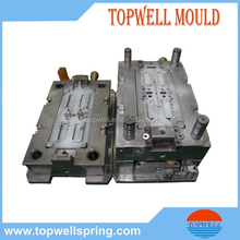 Custom ABS Plastic Box Injection Mould for Plastic Enclosure of Electronic by Cheap Plastic Injection Molding Maker