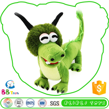 Most Popular Low Price Odm Cute Plush Toys Dragon City