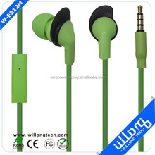 Extra Bass Earbud,Customized Color Available,Ear Clip for Smart Phone