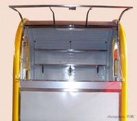 food cart for wholesale hot dog for wholesale hot dog