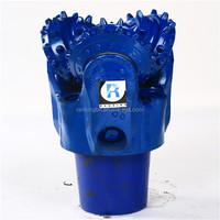 IADC517 best sale tci caride rock drill bit square hole drill bit