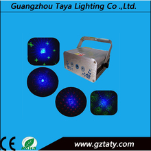 professional design cheap price multi mini laser stage lighting with sound-active laser light show equipment for sale