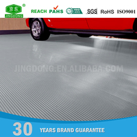 Factory Produced Durable driveway rubber mats