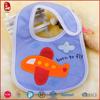 Good quality large stuffed animals wholesale China customize kids toys adult bib pattern