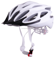 The china fatory price well veritlation in-mold bicycle helmet