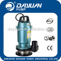 QDX-A yanmar diesel generator water pump