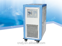 Apply to 2L reactor Lab using liquid circulation mini chiller -15~30 degree FL-800