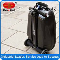 Luggage / travel scooter bag / foot scooter / luggage box